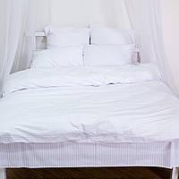 Комплект постільної білизни полуторний 1.5 спальний бязь