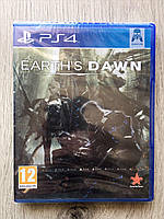 Earth's Dawn (англ.) PS4, фото 1