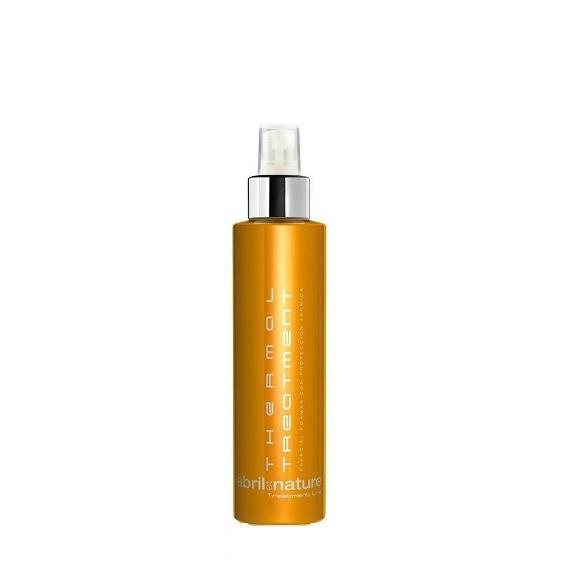 Спрей-Термозахист для всіх типів волосся Abril Et Nature Thermal Treatment 200 мл