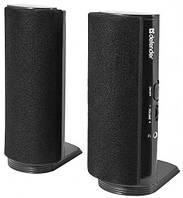 Колонки акустичні Defender SPK-210 (65210) Black