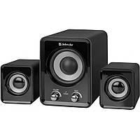 Колонки акустичні Defender Z4 Black