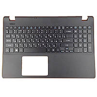 Корпус верхняя крышка Acer Aspire ES1-531, Extensa 2519, 6B.MZ8N1.022, (топкейс, с клавиатурой, без тачпада, C