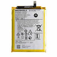 Аккумулятор Motorola XT1771 Moto E4 Plus / HE50 (5000 mAh) 12 мес. гарантии, фото 1