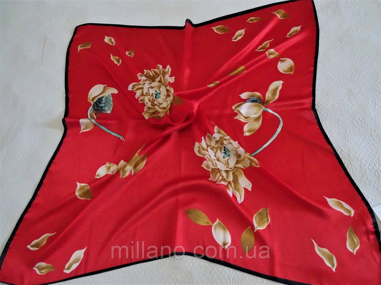 Хустка Valentino шовк