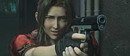 Моддер сделал цветочницу из Final Fantasy главной героиней ремейка Resident Evil 3
