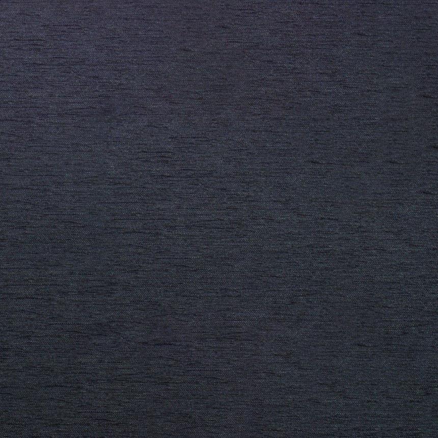 Ткань для мягкой мебели шенилл Галактика темно-серого цвета