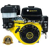 Двигатель ДВЗ-440БЕ (18 л.с.) +БЕСПЛАТНАЯ ДОСТАВКА! КЕНТАВР (вал 25,4 мм; 440 куб.см), с электростартером