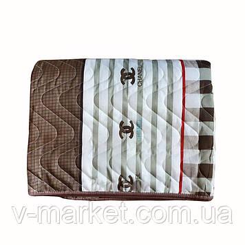 Літній ковдру покривало євро розмір окантованное, 195/210