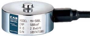 Тензометрический датчик CAS MNC 100 кг