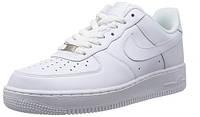 Женские россовки Nike Air Force 1 Low White