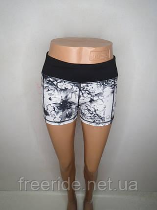 Спортивные женские шорты SOC (34), фото 2
