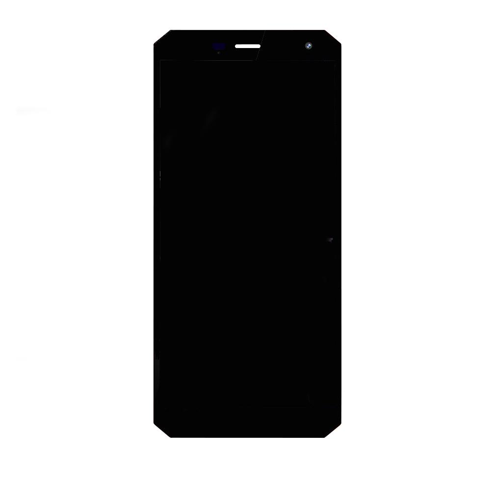 Дисплей + Сенсор для Nomu S50 Pro Black