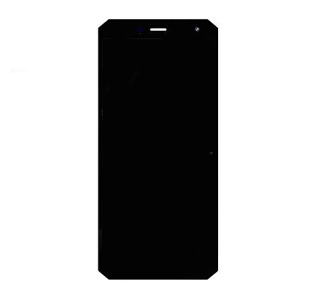 Дисплей + Сенсор для Nomu S50 Pro Black, фото 2