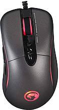 Компьютерная мышь Marvo G950 Black