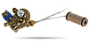 Мультиклапан для цилиндрических баллонов Torelli 67R-01