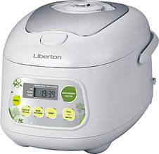 Мультиварка LIBERTON LMC 05-03 Y