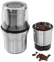 Кофемолка PROFI COOK KSW 1021 PC