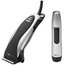 Машинка для стрижки волос CLATRONIC HSM 3441 NE black