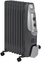 Маслянный радиатор AEG 5521 RA