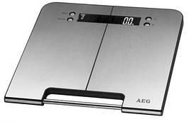 Весы напольные AEG PW 5570 FA 5 в 1