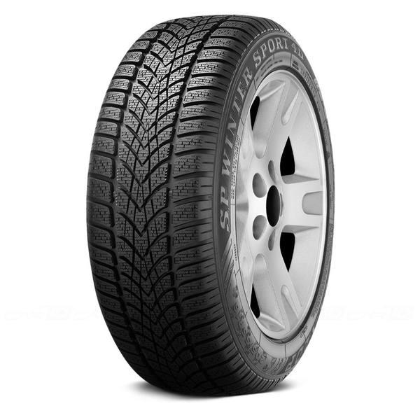 Купить Dunlop Шина 18 245 50/V/104 Dunlop SP Winter Sport 4D XL