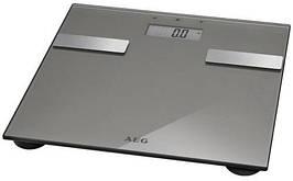 Весы напольные AEG PW 5644 titan 7 в 1