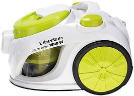 Пылесос LIBERTON LVC-1830C