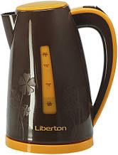 Электрочайник LIBERTON LEK-1750