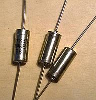 Конденсатор танталовый К53-4 68мкФ 16В