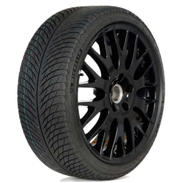 Купить Michelin Шина 18 235 50/H/101 Michelin Pilot Alpin 5 XL