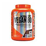 Протеин EXTRIFIT VEGAN 80 2000г Вкус : NAZELNUT, фото 2