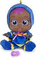 Лялька-пупс Cry Babies Floppy
