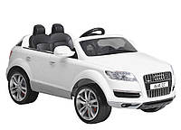 Электромобиль Hecht Audi Q7 White h4tAudi Q7- White, КОД: 1138328