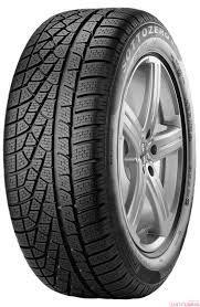 Купить Pirelli Шина 17 205 55/H/91 Pirelli Winter Run Flat