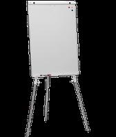 Флипчарт Training размером 65х100 см, поверхность для маркера