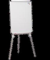 Флипчарт Standard с дополнительными планками, поверхность для маркера
