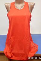 Германия. Размер S. Женская спортивная майка борцовка Crivit PRO. Майка женская спортивная