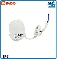 Термопривод FADO SP01 FLOOR М30х1.5 NC