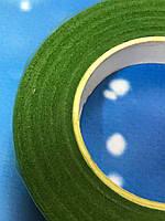 Тейп-лента, зеленая
