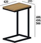 Каркас для комплекту журнальних столів Кава Брейк ТМ Метал-Дизайн, фото 3