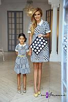 Женское платье юд1501/05, фото 1