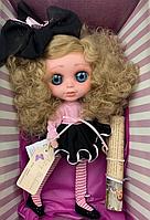 Кукла Berjuan серии Биггерс - Арти Бербаун 32 см