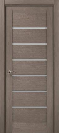 Двери Millenium ML-14c дуб серый брашированный, фото 2