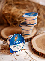Zinka Сметана з козиного молока  21,0% жиру /100г /