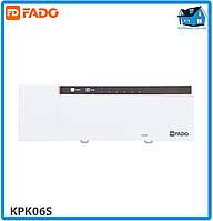 Колодка клеммная FADO KPK06S SMART 220V 6 зон