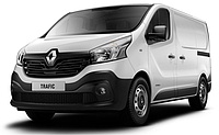 Renault Trafic, Opel Vivaro 14-