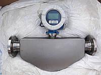Расходомер кориолисовый (массовый) DN50 Promass 80E50 Endress+Hauser