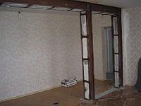 Алмазная резка дверных проемов, фото 1