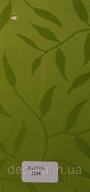 Рулонні штори Міні Натура 2258 40см.