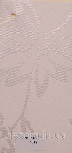 Рулонні штори Міні Флаверс 2018 40см.